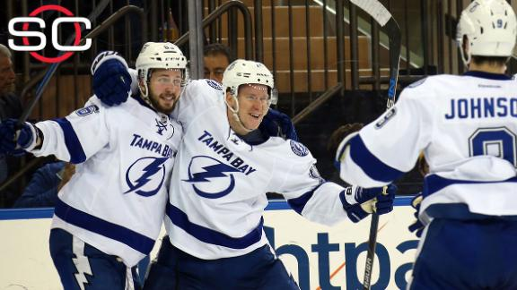 Lightning advance to Cup finals with Game 7 win