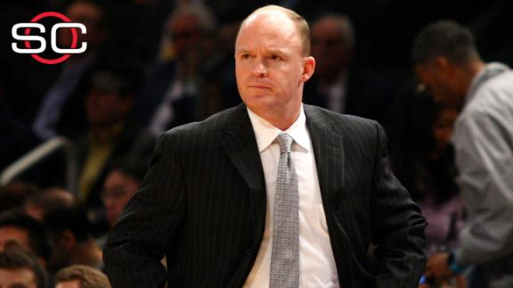 Magic announce hiring of Scott Skiles as coach