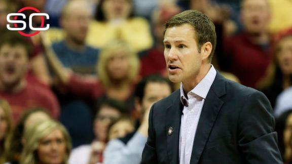 Sources: Bulls, Hoiberg working on five-year deal
