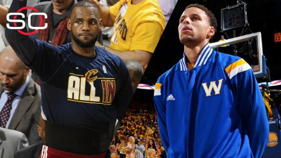 NBA Finals: Who has the edge?