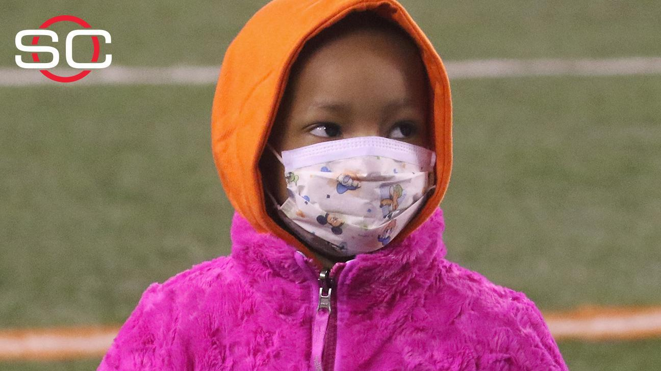 Devon, Leah Still to be honored at ESPYS