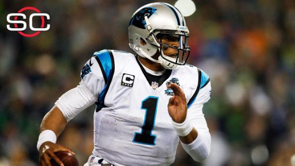 Cam Newton, Panthers close on long-term deal