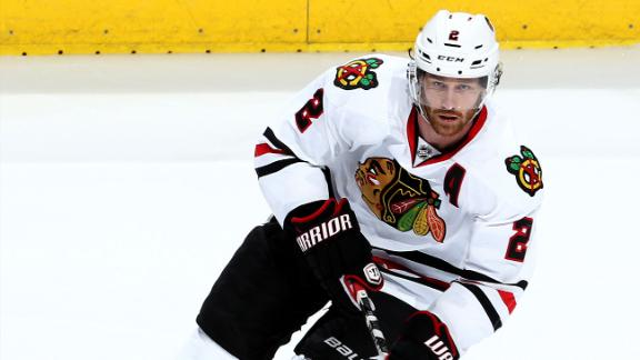 Debate: Are The Blackhawks A Dynasty?