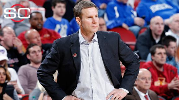 Chicago fans skeptical of Hoiberg hire