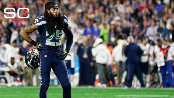 Cromartie: Sherman not among NFL's top CBs
