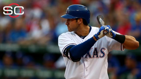 How impressive was Joey Gallo's debut?