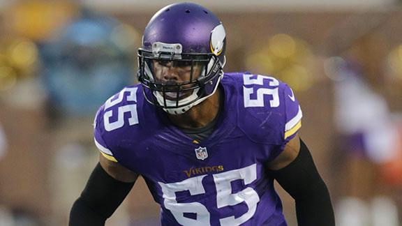 NFC North Q&A: Will Vikings have best defense in division b…