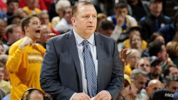 Thibodeau: 'I have no regrets'