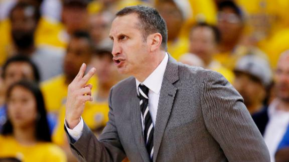 Blatt needs to expand Cavs' rotation