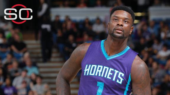 Sources: Clippers looking to acquire Stephenson