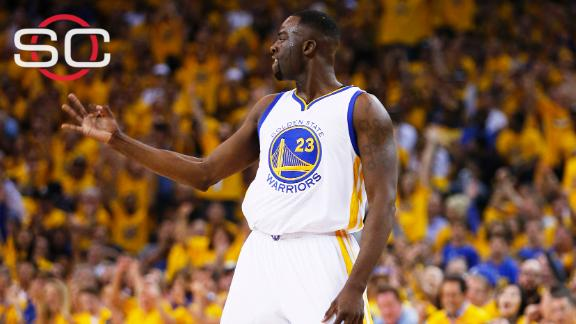 Challenges facing Warriors in free agency