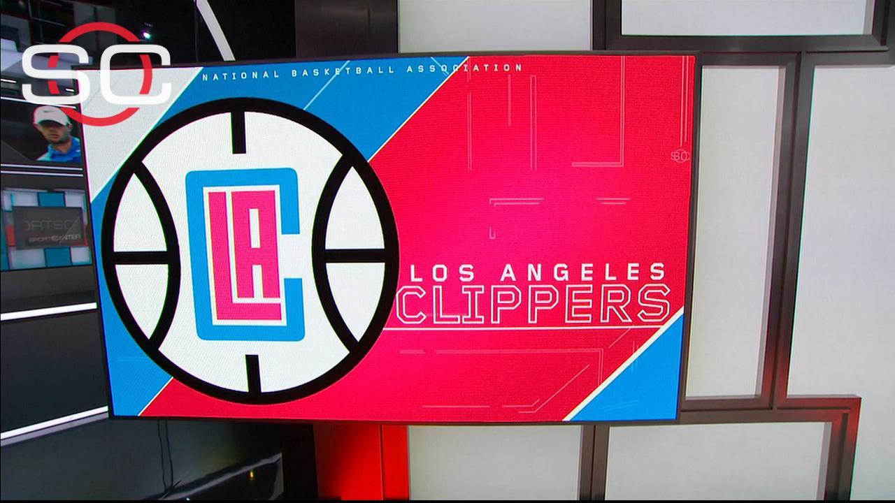 Clippers reveal new logo, uniforms