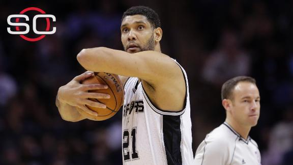Duncan won't let financial loss impact decision to return