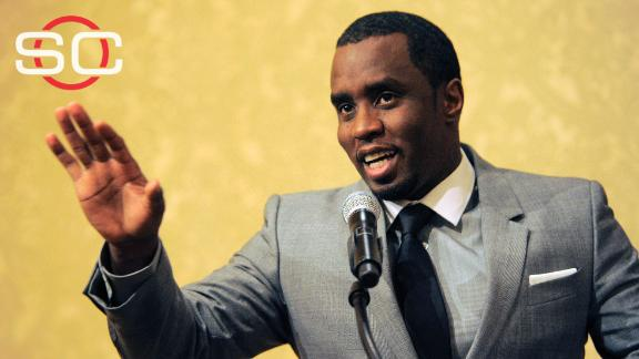 Diddy arrested on UCLA campus