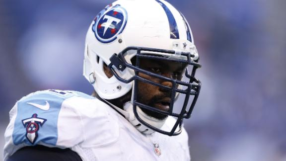 Panthers' offseason grade hinges on Michael Oher