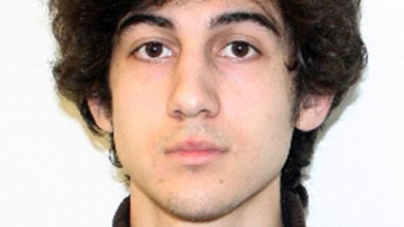 Dzhokhar Tsarnaev formally sentenced to death