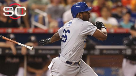Mattingly challenges Puig