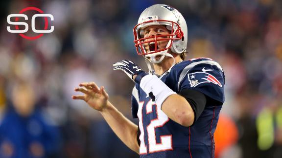 Video - When will Brady decision come down?