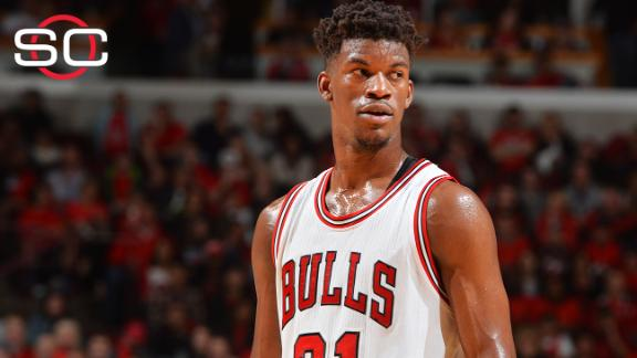 Jimmy Butler Stats, News, Videos, Highlights, Pictures, Bio - Chicago ...