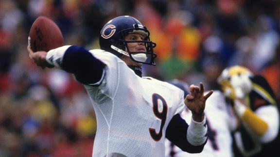 Video - OTL25: Jim McMahon's state of mind
