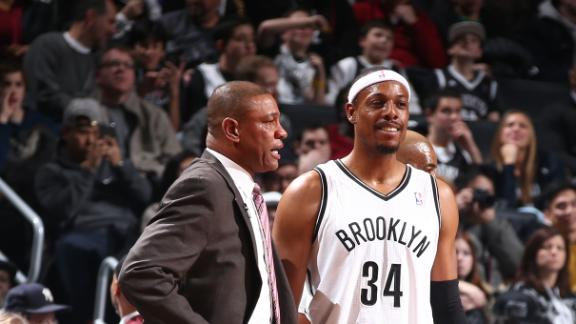 Paul Pierce to sign with Clippers for 3 years, $10.6 million