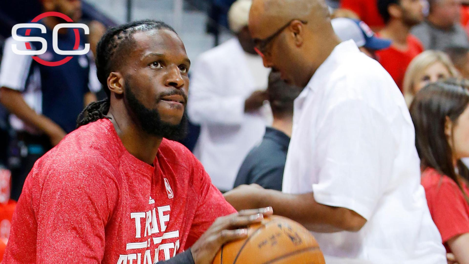DeMarre Carroll agrees to deal with Raptors