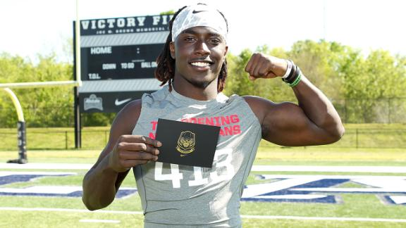 Bold predictions for Nike's The Opening