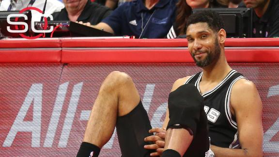 Tim Duncan confirms he'll return for his 19th NBA season