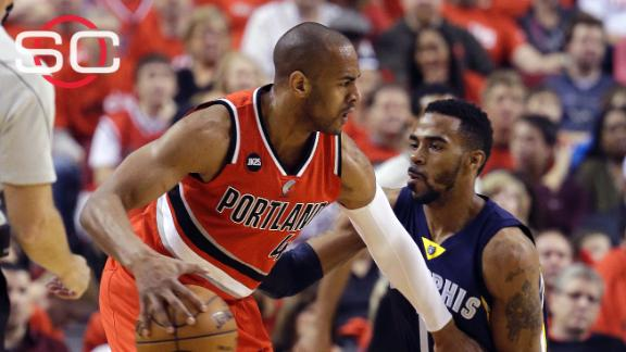 Arron Afflalo, Knicks agree on 2-year, $16M deal