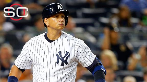 A-Rod, Yanks settle bonus dispute, with team giving $3.5M to charities
