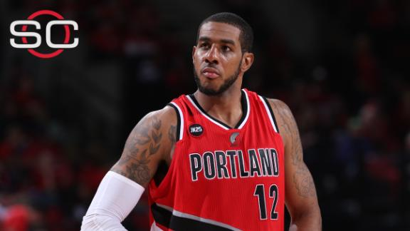 How does Aldridge fit into Spurs' system?