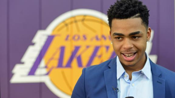 What's next for Lakers?