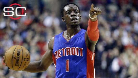 Reggie Jackson gets big deal from Pistons