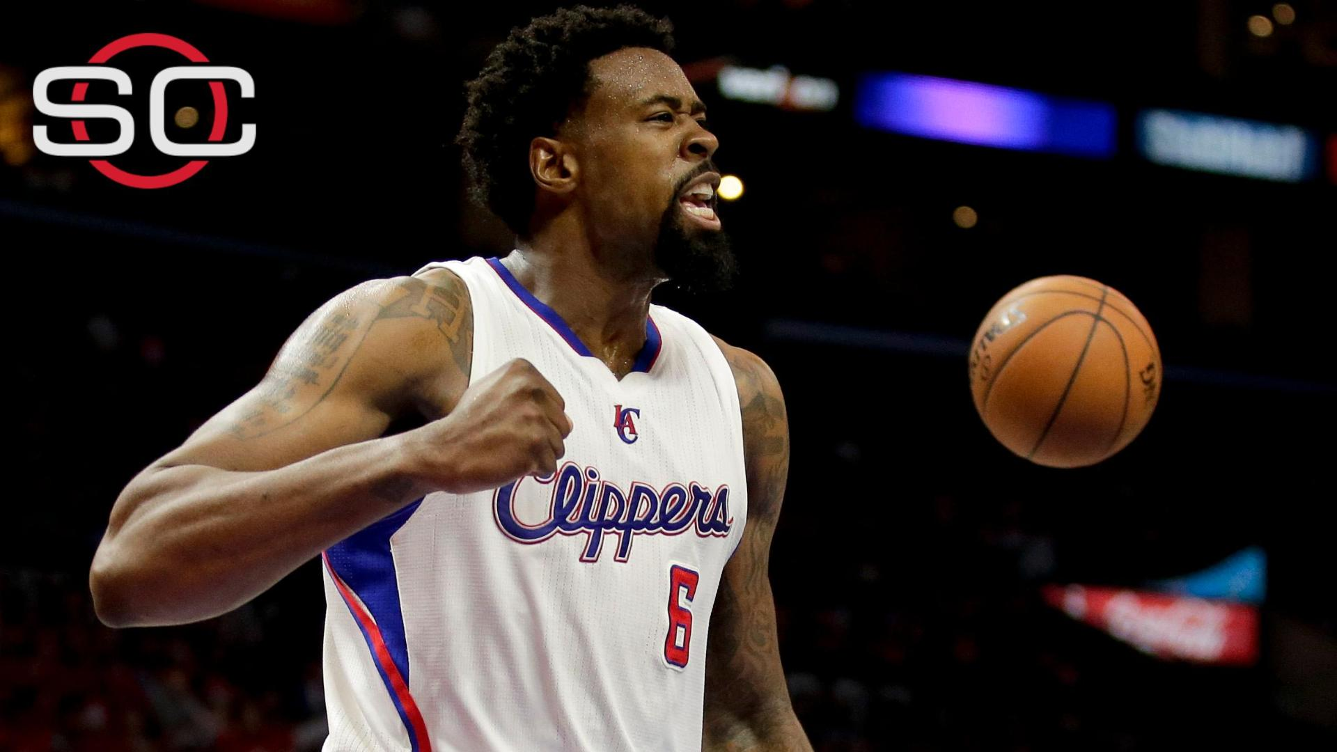 Mark Cuban fined for talking DeAndre Jordan, Wesley Matthews deals