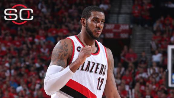 How much can Aldridge improve Spurs?