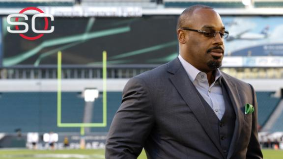 McNabb arrested for DUI for 2nd time since '13