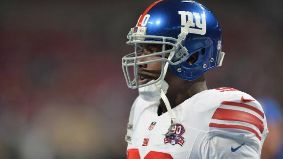 Jason Pierre-Paul could face criminal fireworks possession charge