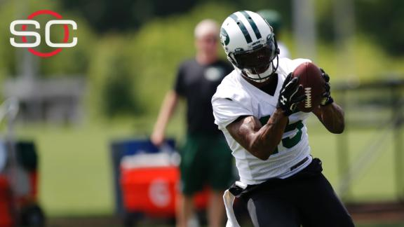 Marshall believes Jets will be final team