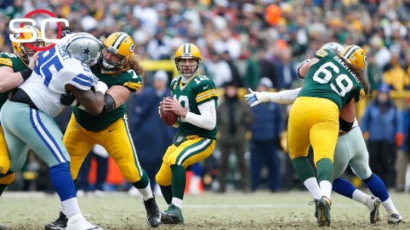 Video - Packers release revenue details