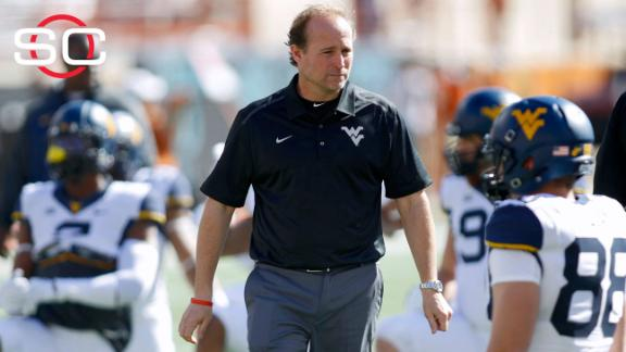High expectations for West Virginia defense