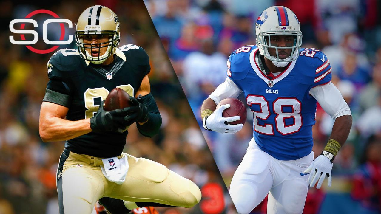 Video - Expectations for Saints after huge overhaul