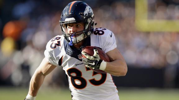 Should Welker still play in NFL?