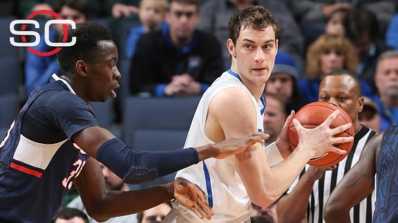 Austin Nichols transferring to Virginia