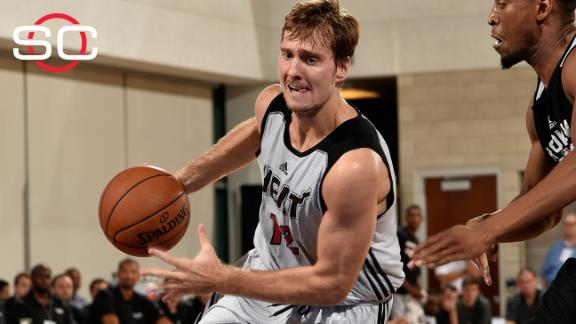 Heat send Zoran Dragic to Boston
