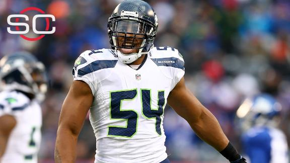 Video - Wagner, Seahawks working on new deal