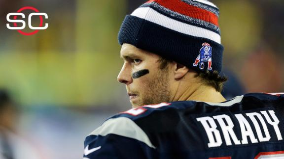 NFL, NFLPA discuss possible Brady settlement
