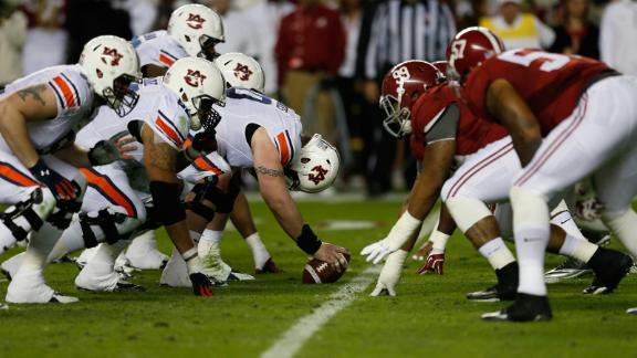 Storylines in the SEC West