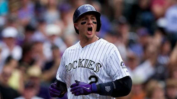 Fantasy Now: Troy Tulowitzki trade