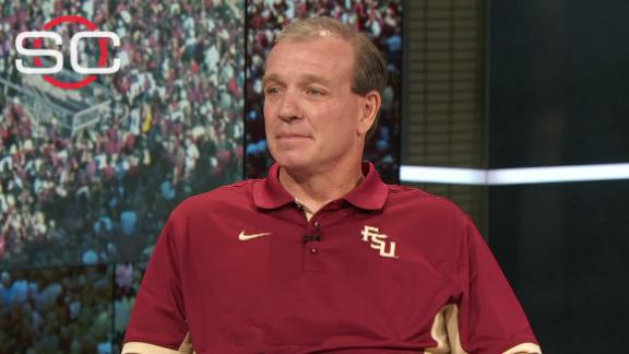 Fisher, Florida State focused on correcting off-field issues