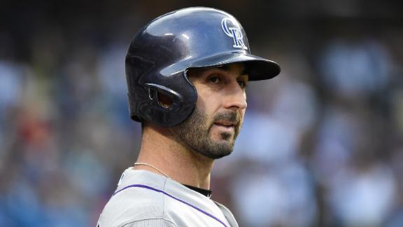 Cubs' needs at trade deadline exposed in loss to Rockies